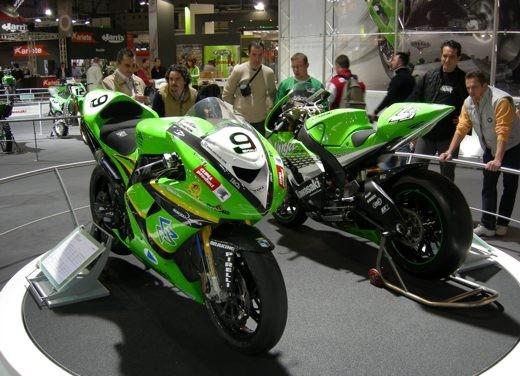 Kawasaki all'EICMA 2006 - Foto 6 di 27