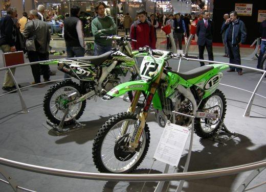 Kawasaki all'EICMA 2006 - Foto 9 di 27
