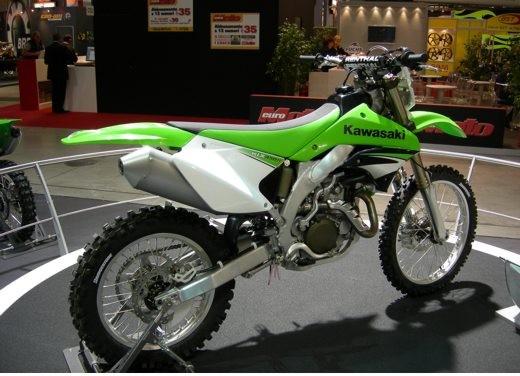 Kawasaki all'EICMA 2006 - Foto 10 di 27