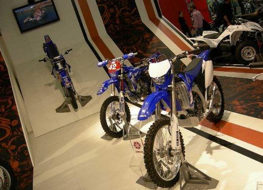 Yamaha all'EICMA di Milano - Foto 23 di 27