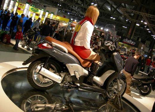 Yamaha all'EICMA di Milano - Foto 25 di 27