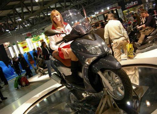 Yamaha all'EICMA di Milano - Foto 26 di 27