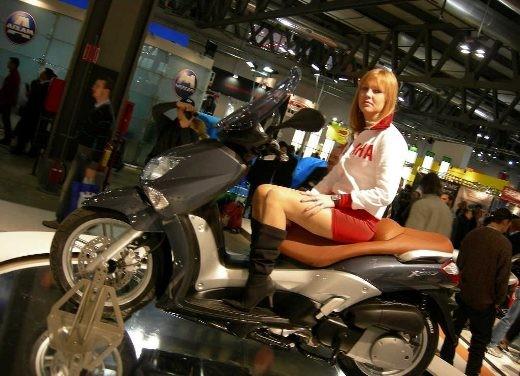Yamaha all'EICMA di Milano - Foto 7 di 27