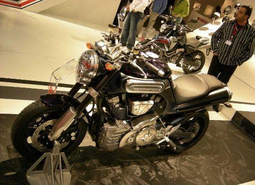 Yamaha all'EICMA di Milano - Foto 9 di 27