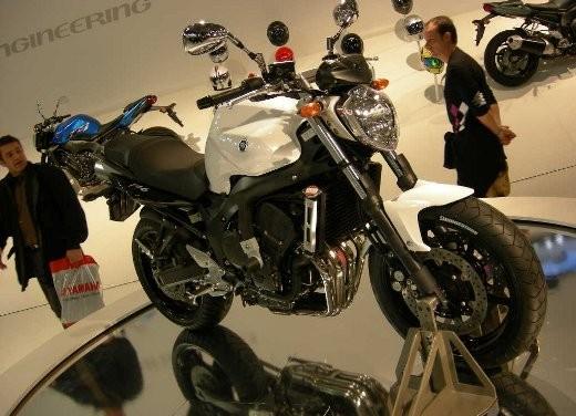 Yamaha all'EICMA di Milano - Foto 17 di 27
