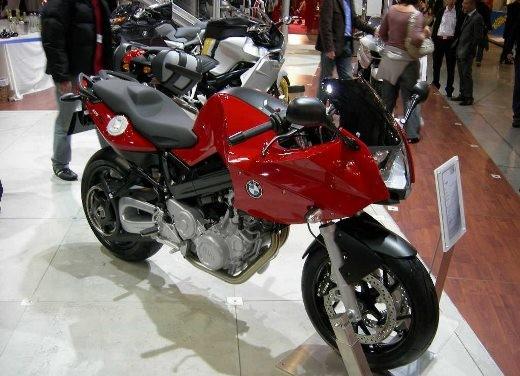 BMW all'EICMA 2006 - Foto 4 di 13