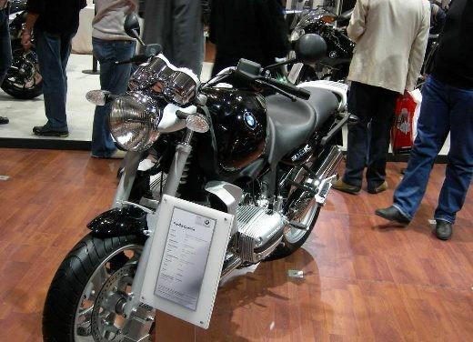 BMW all'EICMA 2006 - Foto 7 di 13