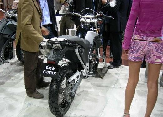BMW all'EICMA 2006 - Foto 8 di 13