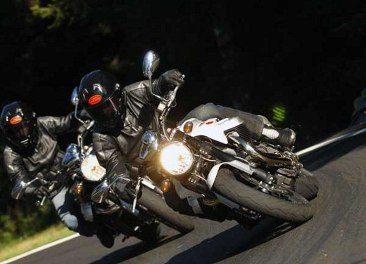 Moto Guzzi Griso 8V – Test Ride - Foto 3 di 4