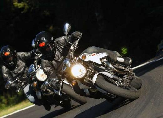 Moto Guzzi Griso 8V – Test Ride