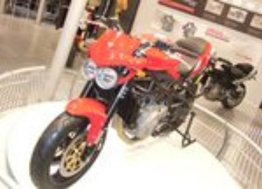 Moto Morini all'EICMA 2006 - Foto 1 di 16
