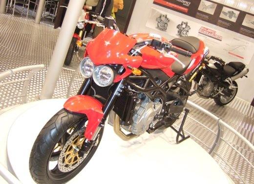 Moto Morini all'EICMA 2006 - Foto 15 di 16