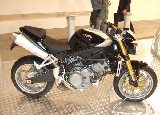 Moto Morini all'EICMA 2006 - Foto 5 di 16