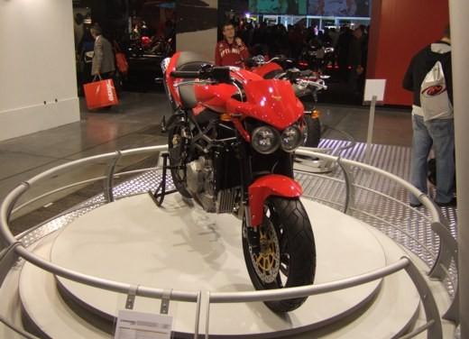 Moto Morini all'EICMA 2006 - Foto 6 di 16