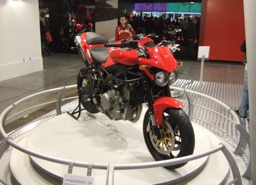 Moto Morini all'EICMA 2006 - Foto 7 di 16