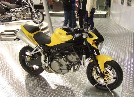 Moto Morini all'EICMA 2006 - Foto 8 di 16