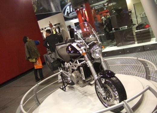 Moto Morini all'EICMA 2006 - Foto 9 di 16