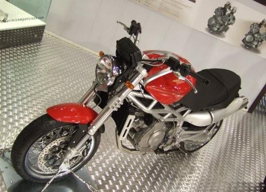 Moto Morini all'EICMA 2006 - Foto 10 di 16