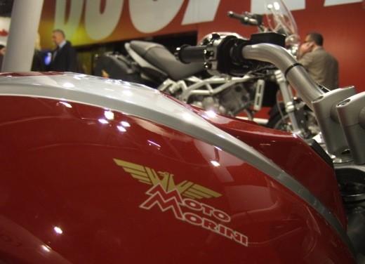 Moto Morini all'EICMA 2006 - Foto 11 di 16