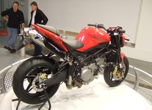 Moto Morini all'EICMA 2006 - Foto 12 di 16