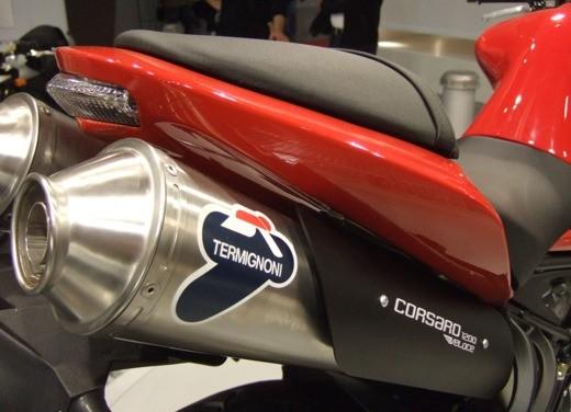Moto Morini all'EICMA 2006 - Foto 13 di 16