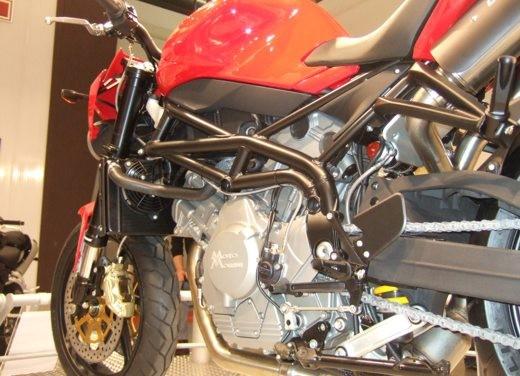 Moto Morini all'EICMA 2006 - Foto 14 di 16