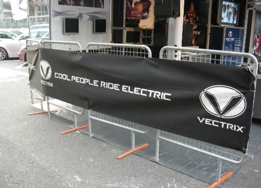 Vectrix all'EICMA 2006 - Foto 2 di 5