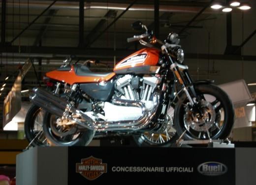 Harley Davidson all'EICMA 2006 - Foto 5 di 14