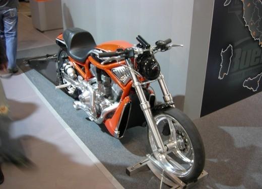 Harley Davidson all'EICMA 2006 - Foto 6 di 14