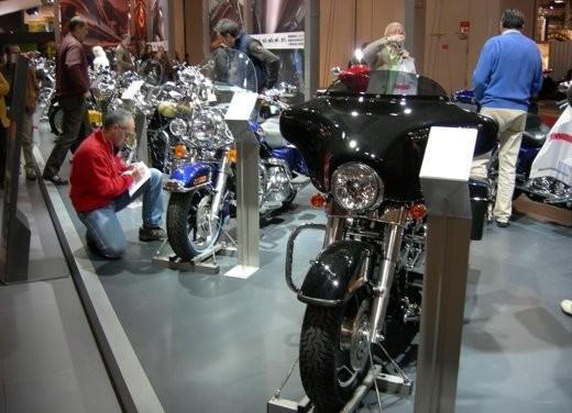 Harley Davidson all'EICMA 2006 - Foto 12 di 14