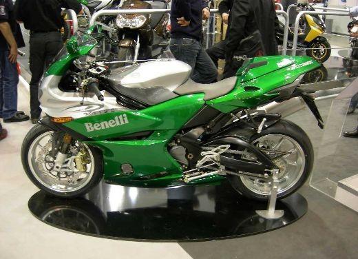 Benelli all'EICMA 2006 - Foto 5 di 17