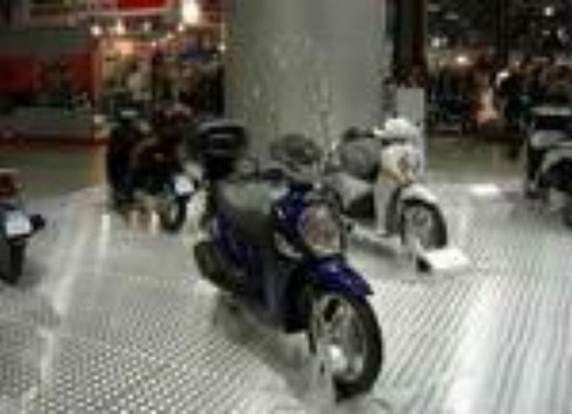 Malaguti all'EICMA 2006 - Foto 4 di 4