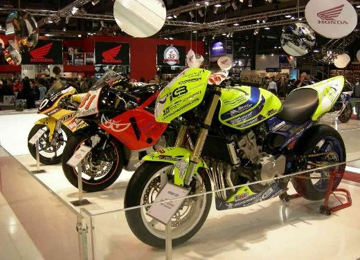Video Honda all'EICMA di Milano - Foto  di