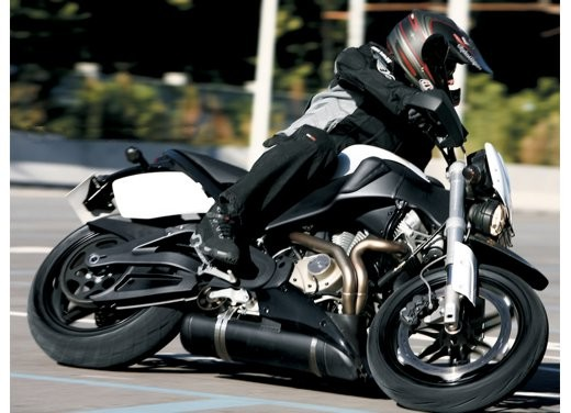 Buell Lightening Super TT XB12STT - Foto 11 di 11