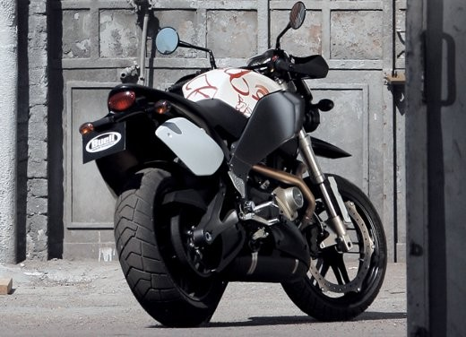 Buell Lightening Super TT XB12STT - Foto 6 di 11