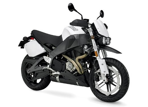 Buell Lightening Super TT XB12STT - Foto 9 di 11