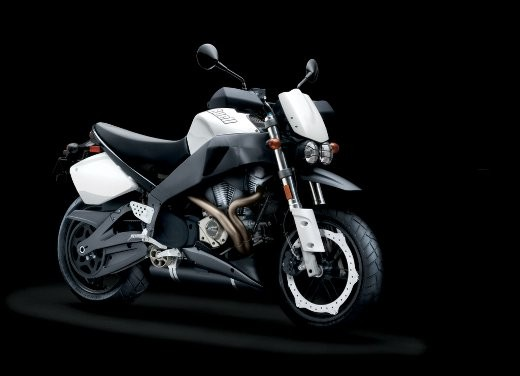 Buell Lightening Super TT XB12STT - Foto 10 di 11