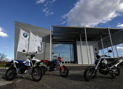 BMW G 650 X Country – Long Test Ride - Foto 18 di 31