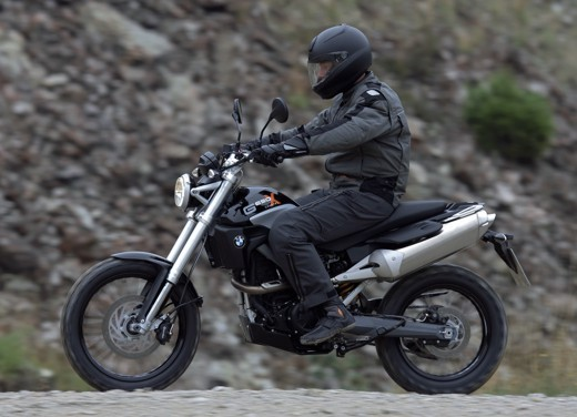 BMW G 650 X Country – Long Test Ride - Foto 24 di 31