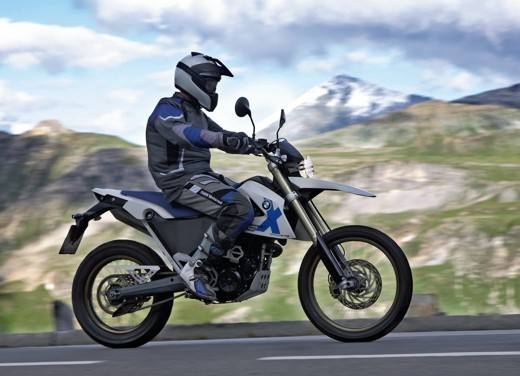 BMW G 650 X Country – Long Test Ride - Foto 26 di 31
