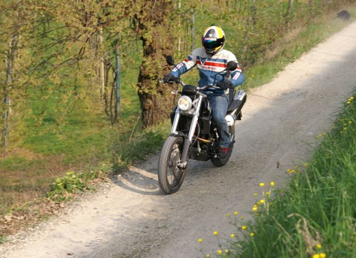 BMW G 650 X Country – Long Test Ride - Foto 2 di 31