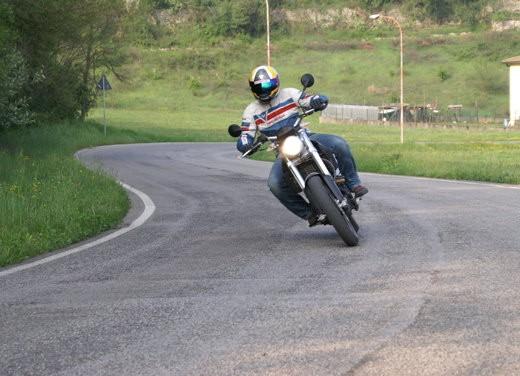 BMW G 650 X Country – Long Test Ride - Foto 3 di 31