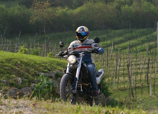 BMW G 650 X Country – Long Test Ride - Foto 4 di 31