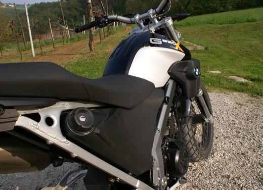 BMW G 650 X Country – Long Test Ride - Foto 7 di 31