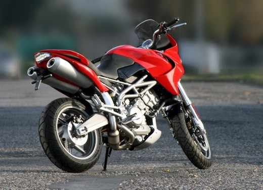 Moto Morini MM3 Concept - Foto 5 di 7