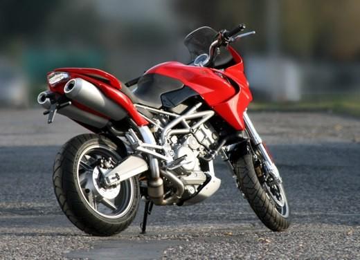 Moto Morini MM3 Concept - Foto 2 di 7