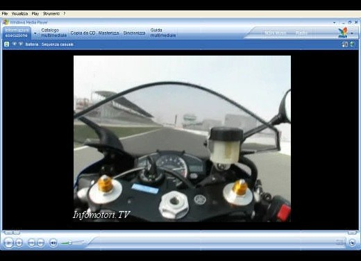 Yamaha R1 M.Y. 2007 – Video - Foto 5 di 10