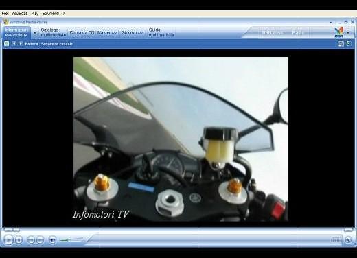 Yamaha R1 M.Y. 2007 – Video - Foto 7 di 10
