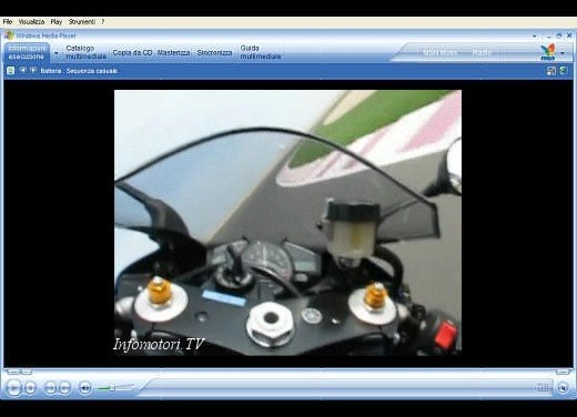 Yamaha R1 M.Y. 2007 – Video - Foto 8 di 10