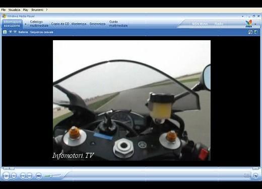 Yamaha R1 M.Y. 2007 – Video - Foto 10 di 10